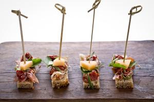 Banquet & Receptions