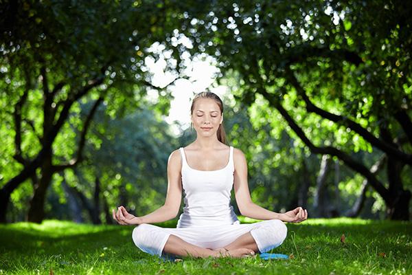 Yoga et détente